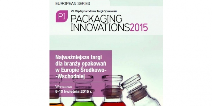 NORWOKS na Targach Packaging Innovations
